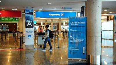 Coronavirus en Argentina: confirman el primer caso de transmisión comunitaria