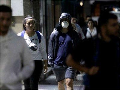 Argentina reporta el primer caso de transmisión comunitaria de Covid-19