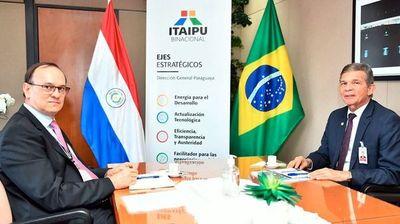 """Itaipú Binacional busca """"garantizar la producción"""" de energía eléctrica"""