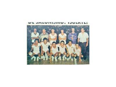 A 40 años del éxito Intercontinental