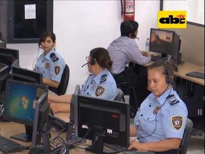 Sistema 911: llamadas disminuyen, pero perturbación pública aumenta