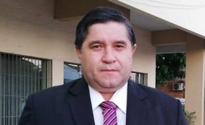 HOY / Alcides Riveros, intendente de Fernando de la Mora, sobre los kits alimentarios