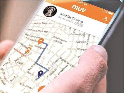 MUV ofrece descuentos de 30% y Uber apoyo económico a conductores
