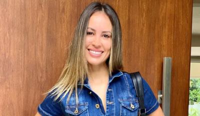 HOY / Patty Orué recolecta insumos para sectores afectados por la cuarentena