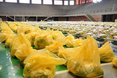 Municipalidad de CDE comprará 25.000 kits para familias vulnerables