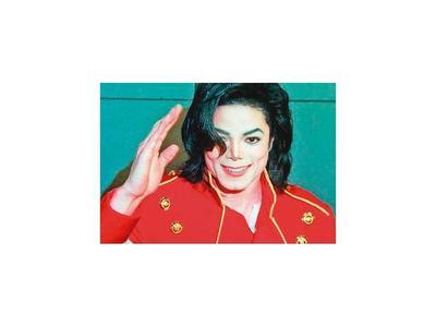 Ante crisis, Fondo de Michael Jackson donará USD 300.000
