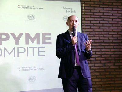 Covid-19: embajador de la UE plantea sumar la cooperación internacional