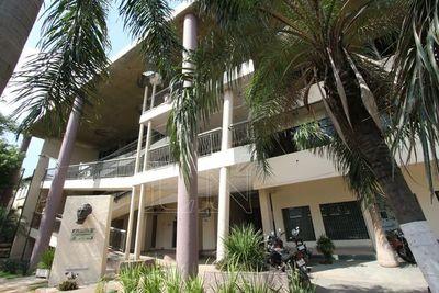 Municipio de Fernando de la Mora inicia desinfección de calles