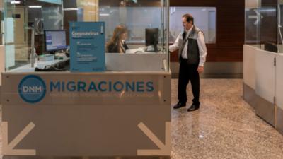 HOY / Gobierno argentino resuelve cerrar absolutamente sus fronteras