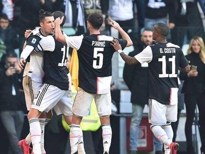 El millonario ahorro de Juventus por reducción de salario