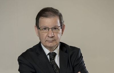 """""""Hay mucha gente en Paraguay que necesita que se le escuche"""""""