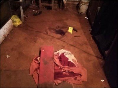 Madre de 7 niños muere apuñalada y concubino se encuentra prófugo