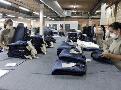 Gremio de la industria textil emite observaciones sobre ley de emergencia