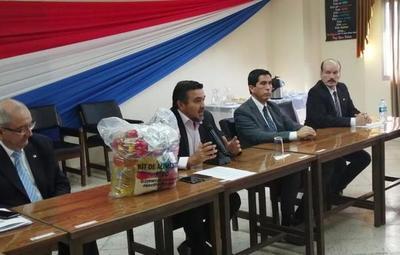 Mañana iniciará la entrega del almuerzo escolar a las primeras 20 escuelas de Asunción