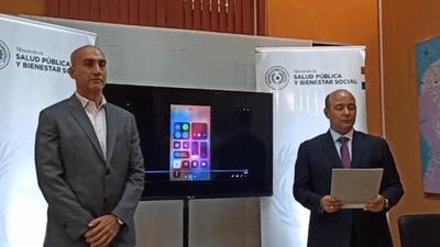 COVID-19: Anuncian aplicación para auto reportarse