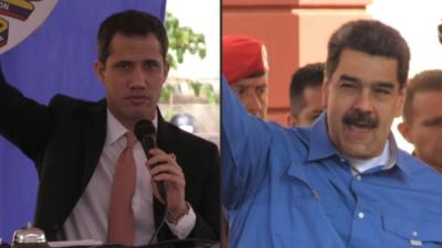 HOY / OEA respalda a Estados Unidos en su afán de democratizar Venezuela
