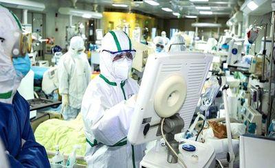 Repunte del coronavirus en España con nuevo récord