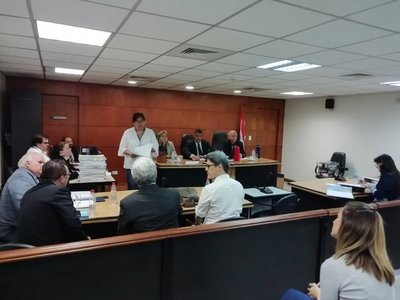 Multan a Camilo Soares, Guachiré y abogados por reiteradas chicanas