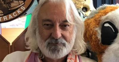 """HOY / El actor Andrew Jack, de """"Star Wars"""", muere por coronavirus con 76 años"""