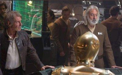 Muere actor de 'Star Wars' por coronavirus; no pudo despedirse de su esposa