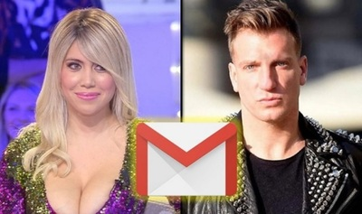 VIDEO: Filtran mail de Wanda en el que enumera las infidelidades de Maxi