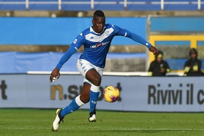 Brescia amenaza con bajarse de la Serie A si se reanuda el torneo