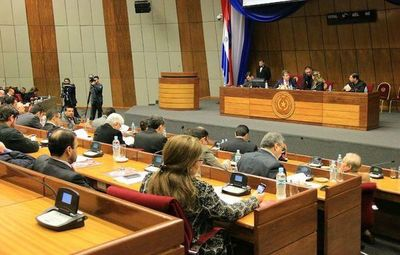 Comisión Bicameral que controlará recursos se instalará mañana