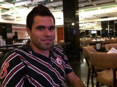 La increíble historia del Ogro Correa que venció a la meningitis