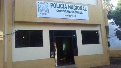 Caaguazú: Detenidos llenan los calabozos