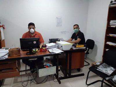 Fiscalía de Caaguazú imputa a un hombre por Exposición al Peligro del Tránsito Terrestre y Violación a la Ley del Medio Ambiente