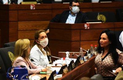Covid-19: Paciente del Senado desarrolló síntomas el último día de cuarentena