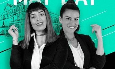 Kassandra Frutos y Amparo Velázquez, juntas en un programa radial