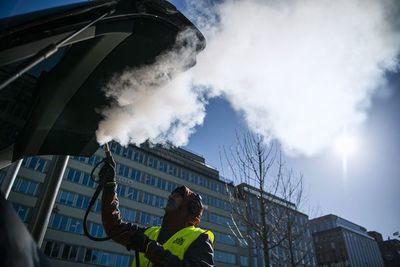 Suecia rechaza críticas por su respuesta al coronavirus
