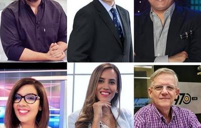 Medios se unen en la lucha contra el COVID19 en un especial informativo