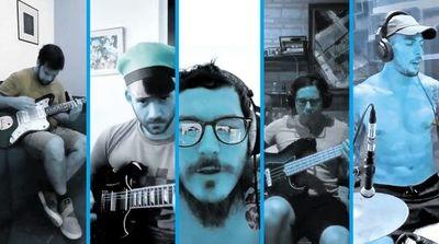 Villagrán Bolaños creó canción con sus fans  a través de Twitter