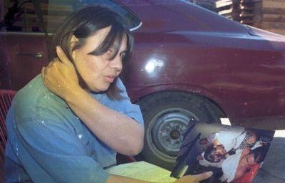 Niño soldado: Paraguay es condenado