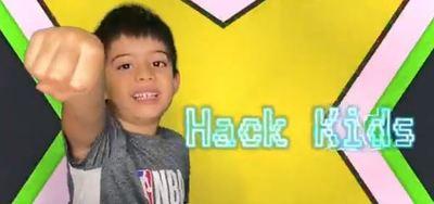 """Crean tutoriales de programación, """"la habilidad del futuro"""", para niños enseñado por niños"""