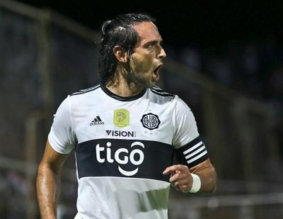 La racha de Roque en la carrera de los goleadores