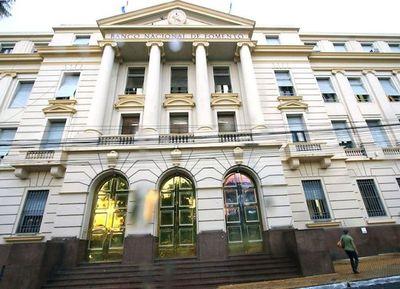El BNF aumenta el monto de extracción hasta 2 millones de guaraníes
