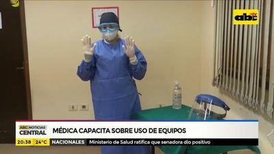 Utensilios propios para frenar al Coronavirus recomienda especialista en epidemias.