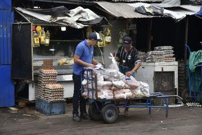 Hacienda planea distribuir subsidios a trabajadores informales desde la próxima semana