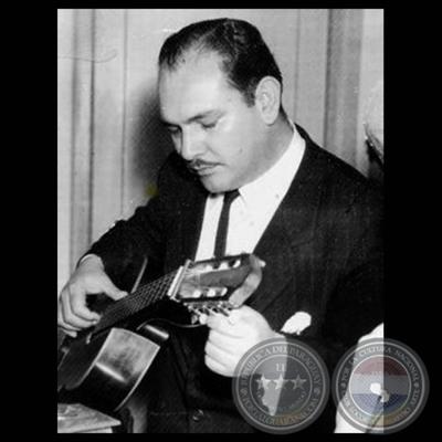103 años del nacimiento del músico, compositor y poeta Epifanio Méndez Fleitas