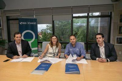 Grupo BID ratifica su compromiso con el país y la sociedad civil