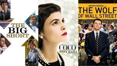 Cine en Semana Santa: 8 películas sobre el mundo de los negocios que te dejarán pensando