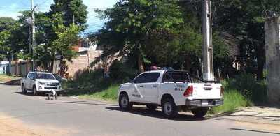 Asesinan a anciano en Capiatá y sindican al hijo como sospechoso del crimen