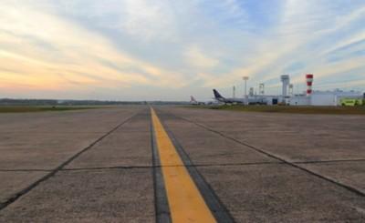 Arribó vuelo humanitario con 56 connacionales desde de Bolivia y Perú