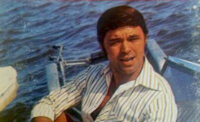 HOY / Se apaga la voz de Eduardo Rivas, la más romántica del Paraguay