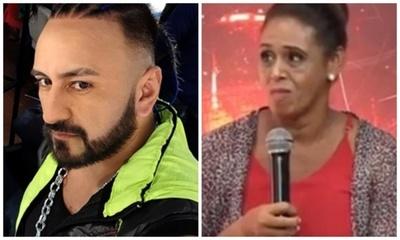 Churero explicó la situación de Ña Morena