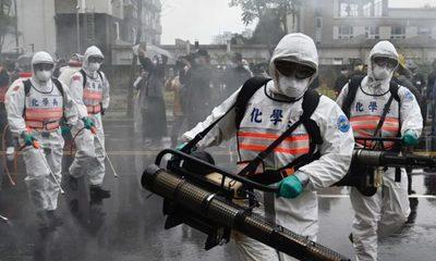 El caso de Taiwan y su lucha contra COVID-19