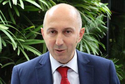 Embajador de la Unión Europea felicitó a Paraguay por las medidas adoptadas contra el COVID-19